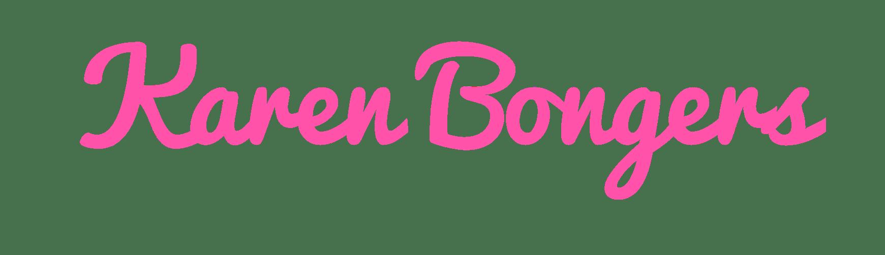 Karen Bongers